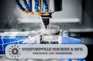 Stanfordville CNC Machining